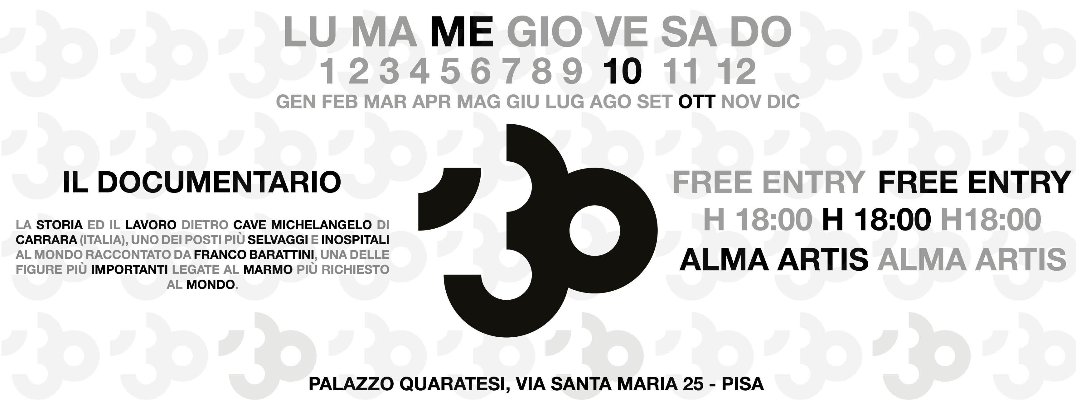 130 il documentario - Lorenzo Magnozzi