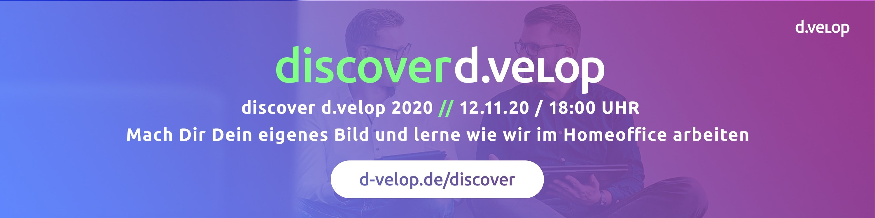 Discover d.velop