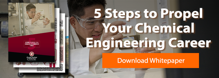 Chemical Engineering Career