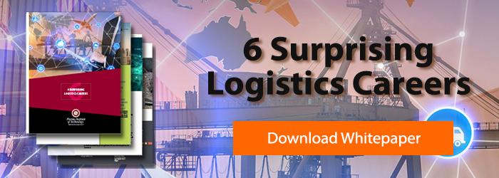 Logistics Careers