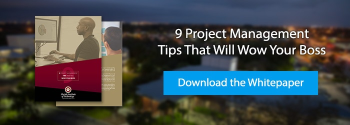Project Management Whitepaper