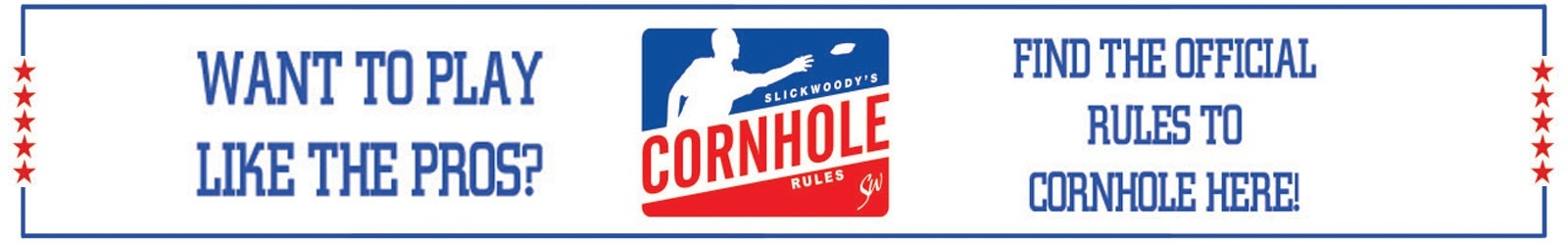 rules of cornhole button