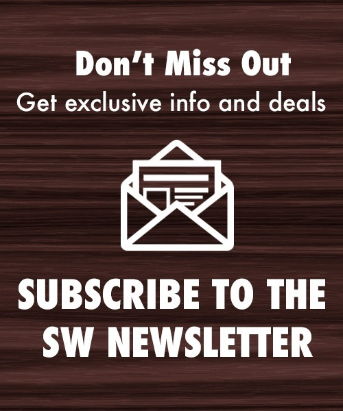 slick woodys newsletter subscription b