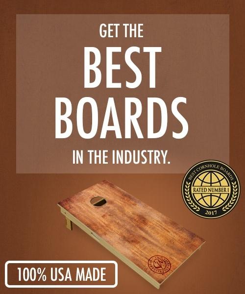 slick woodys best cornhole boards cta