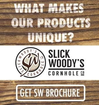 Slick Woody's Brochure