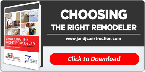 Choosing the Right Home Remodeling Company eBook