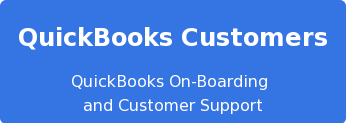QuickBooksCustomers QuickBooks On-Boarding  and Customer Support