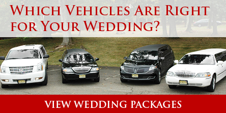 Wedding Packages New Jersey