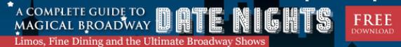 Broadway Blog 2