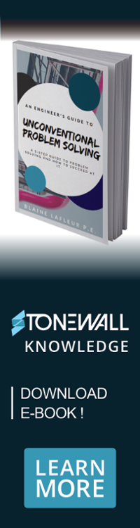 Stonewall Engineering Innovate on Demand