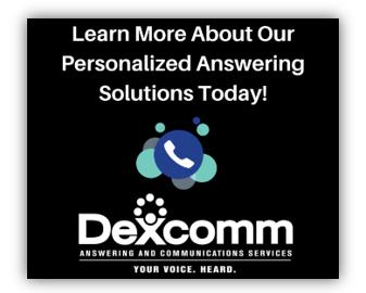 Dexcomm Personalization