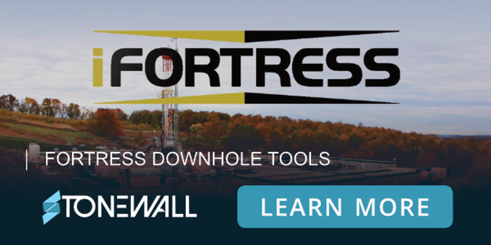 iFortress Downhole Tools