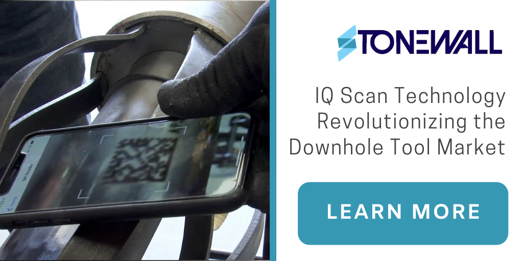 IQ Scan Technology Revolutionizing the Downhole Tool Market