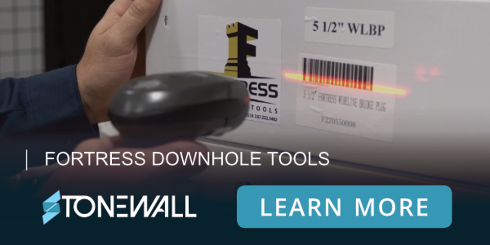 Fortress Downhole Tools