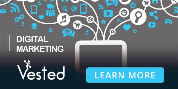 Vested Marketing Digital Marketing Lafayette