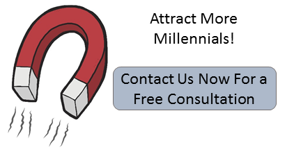 Attract More Millennials Consultation