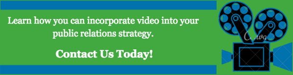 Public Relations Strategy and Video