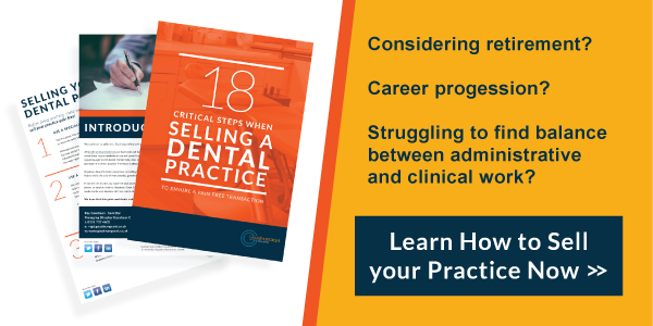 18_Critical_Steps_when_selling_your_dental_practice