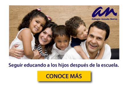 Seguir educando a los hijos después de la escuela.
