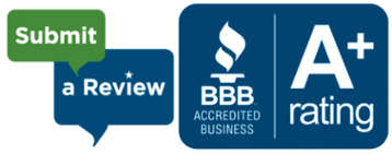 Submit a Review on Better Business Bureau Website