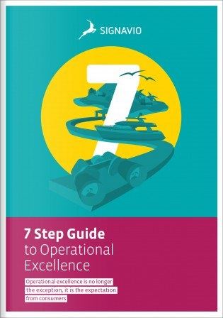 Download the 7 Step Guide to Operational Excellence