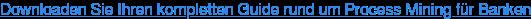 Downloaden Sie Ihren kompletten Guide rund um Process Mining für Banken