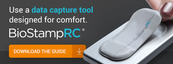 Get the Guide | BioStampRC