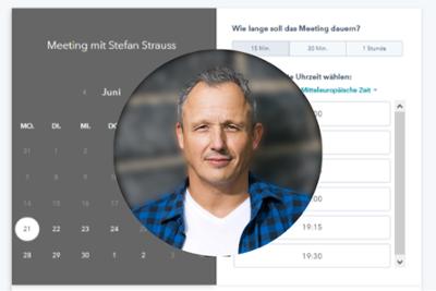 Strauss Media Meeting Stefan Strauss