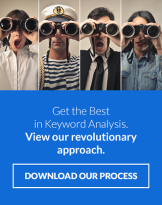 Clustaar Keyword Analysis - Download Process