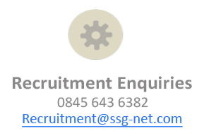 Recruitment enquiries
