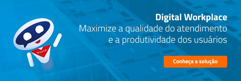 Digital Workplace - Solução
