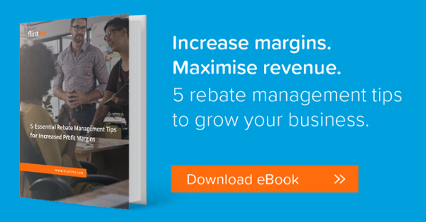 5 rebate management tips ebook