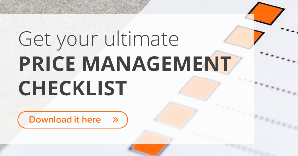 Download: The ultimate price management checklist