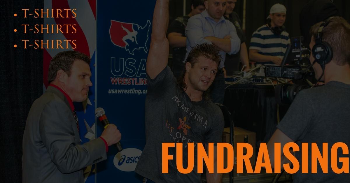 Double Leg Ninja Fundraising