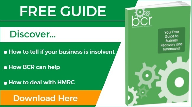 Download Our Free Guide To Business Recovery And Turnaround