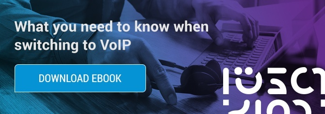 What you need to know when switching to VoIP