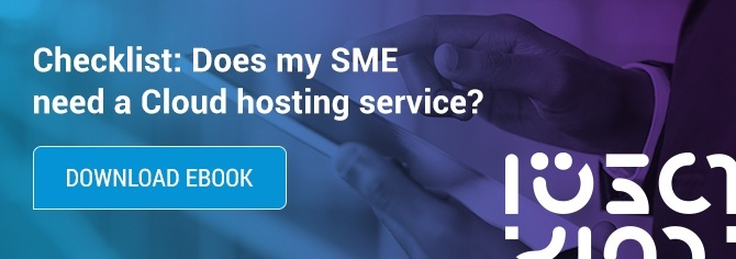 Does my SME need a Cloud hosting service?