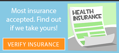 Most Insurance Accepted - Click to Verify