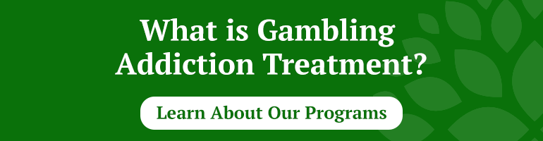 What is Gambling Addiction Treatment?