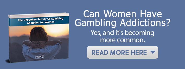 Can Women have gambling addictions?
