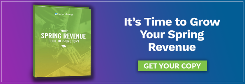 Get your copy of the Spring Revenue Ideas Playbook.