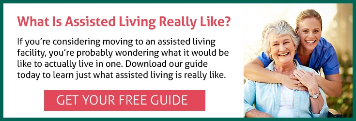 What Is Assisted Living Really Like?