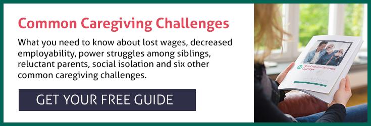 11 Most Common Caregiving Challenges