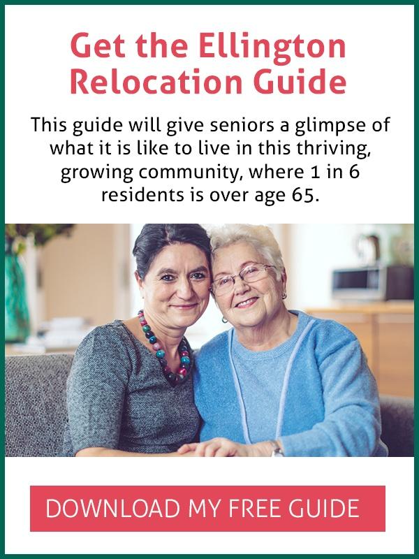 Ellington Connecticut Relocation Guide