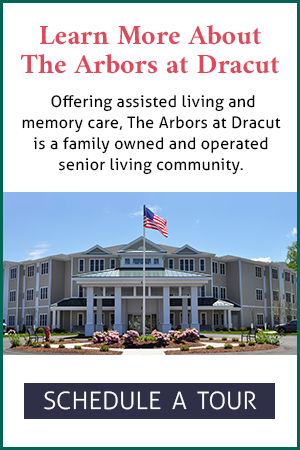 Schedule a tour at The Arbors at Dracut