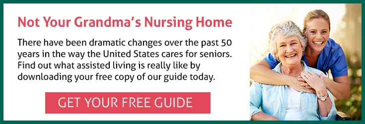 What Assisted Living is Really Like