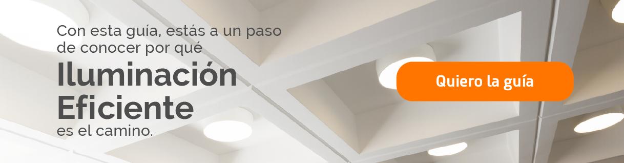 Descarga guía del producto Iluminación Eficiencia