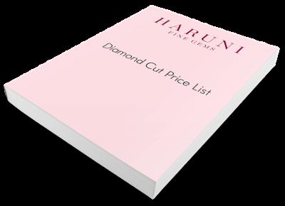 Diamond Cut Price List Ebook