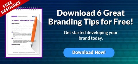 Download -- 6 Great Branding Tips Now!