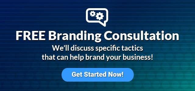 Free Branding Consultation Request ---> Get Started Now
